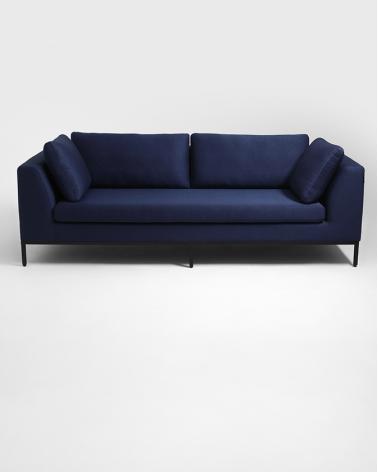 Fotolii, canapele, lounge RM Ambient Canapea Pentru 3 Persoane
