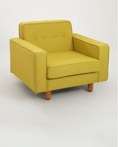 Fotolii, canapele, lounge RM Zugo fotoliu tapitat
