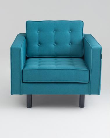 Fotolii, canapele, lounge RM Topic fotoliu tapitat