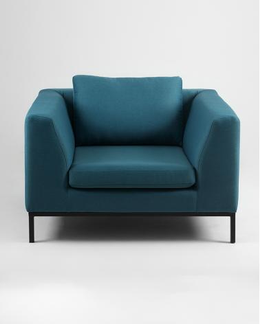 Fotolii, canapele, lounge RM Ambient I. fotoliu tapitat
