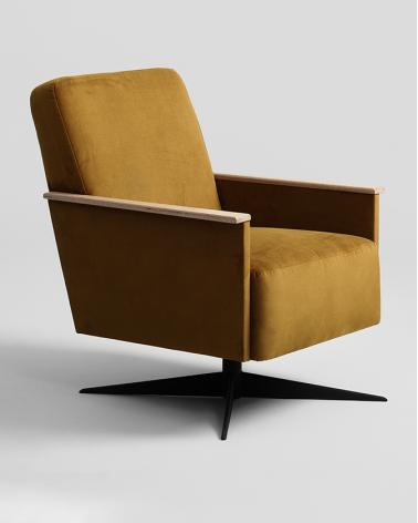 Fotolii, canapele, lounge RM Cecyl fotoliu tapitat