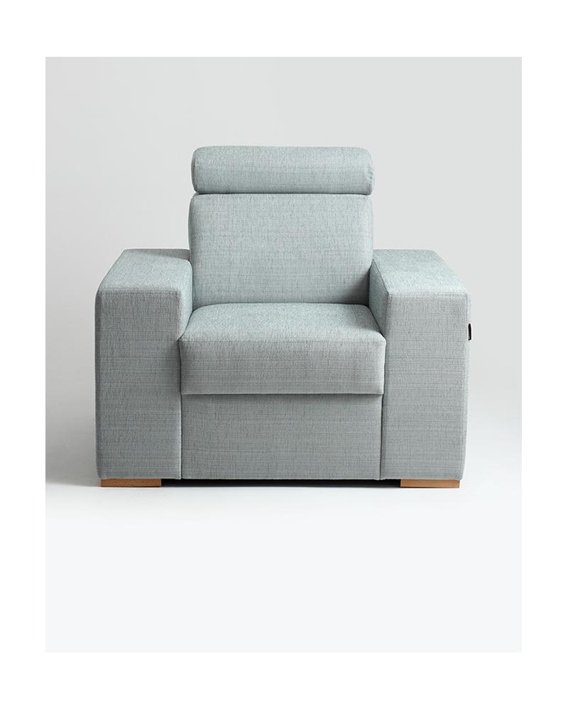 Fotolii, canapele, lounge RM Atlantica fotoliu tapitat