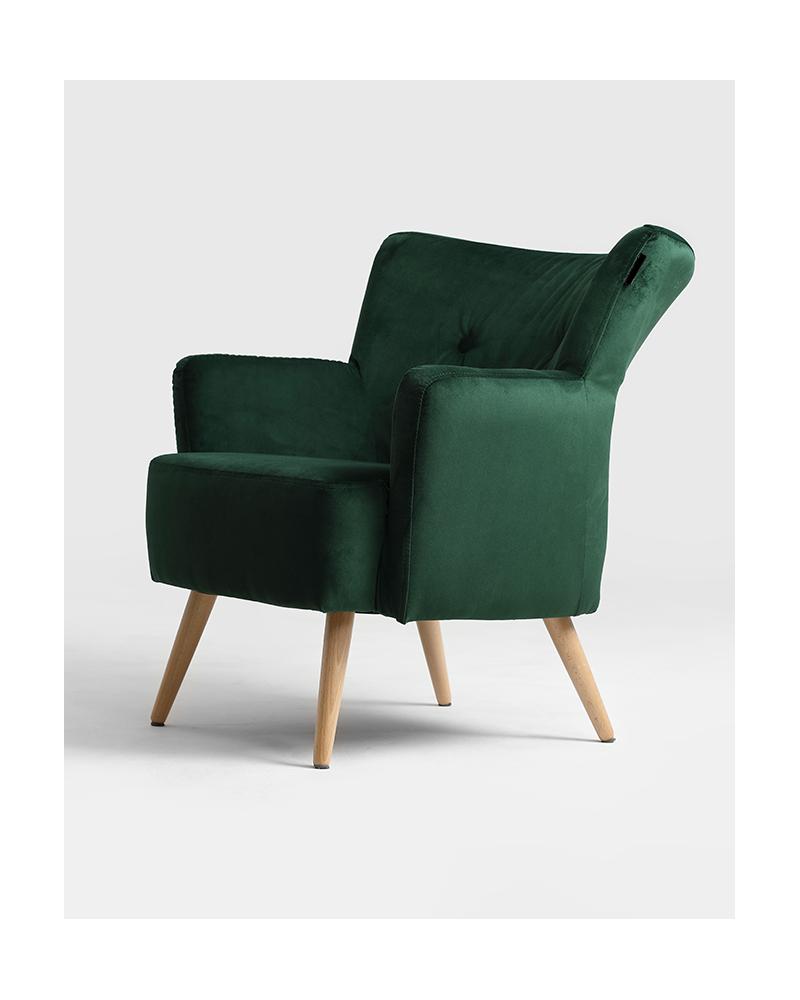 Fotolii, canapele, lounge RM Gustav fotoliu tapitat