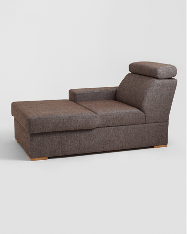 Fotolii, canapele, lounge RM Atlantica Chaise L