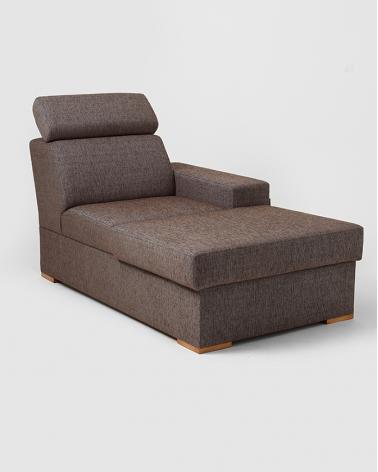 Fotolii, canapele, lounge RM Atlantica Chaise P