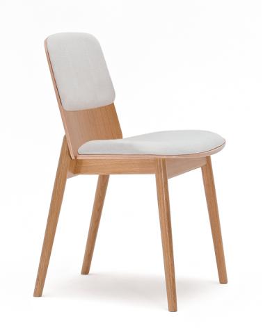 OL Sun scaun cu cadru din metal