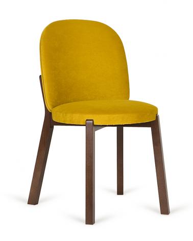 Scaun PG Dot scaun masiv pentru horeca