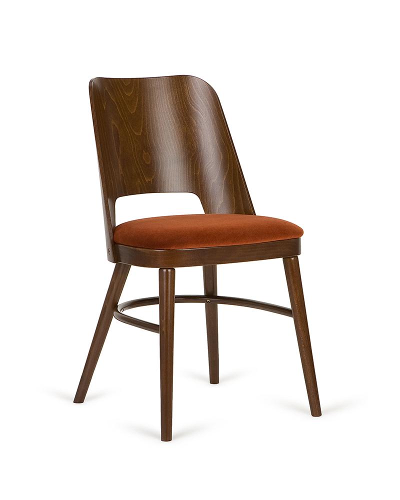 Scaun PG Dalma, scaun masiv pentru horeca