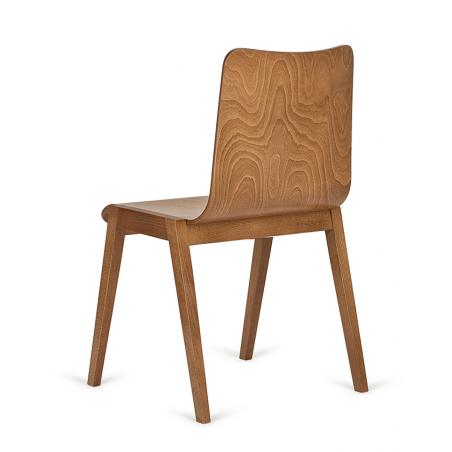 Scaun PG Link Scaun din lemn de calitate
