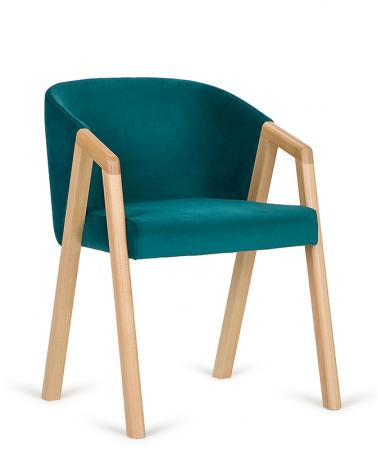 Scaun PG Aires, scaun masiv pentru horeca