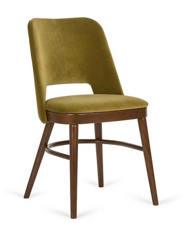 Scaun PG Artur, scaun masiv pentru horeca