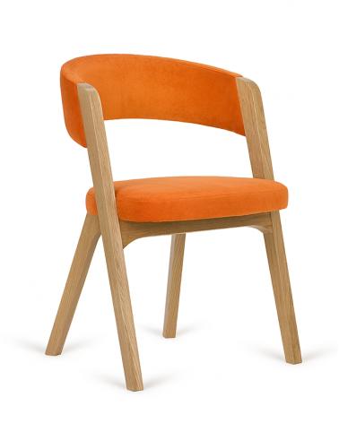 Scaun PG Argo scaun masiv pentru horeca