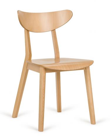 Scaun PG Lof VII. Scaun din lemn de calitate