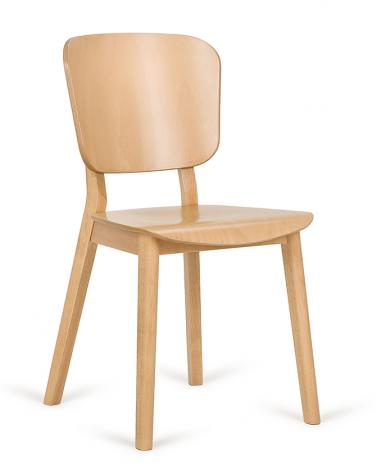 Scaun PG LOF IV. Scaun din lemn de calitate