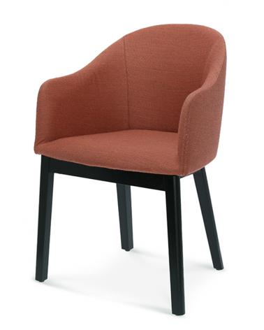 Scaun EG Pop scaun tapitat