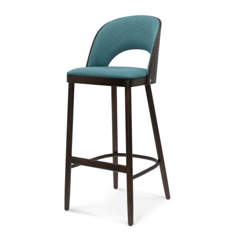 Scaun de bar EG Amada scaun de bar tapitat