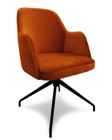 OL Sun SB, scaun cu cadru din metal