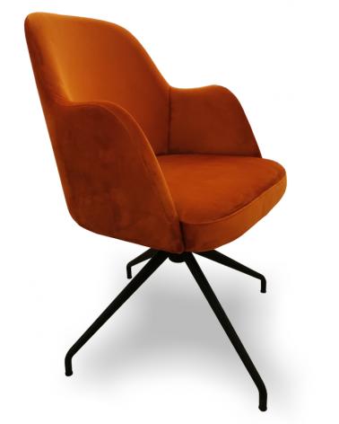 Scaune OL Lara III., scaun cu cadru din metal