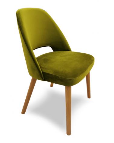 OL Sun I. scaun masiv pentru horeca