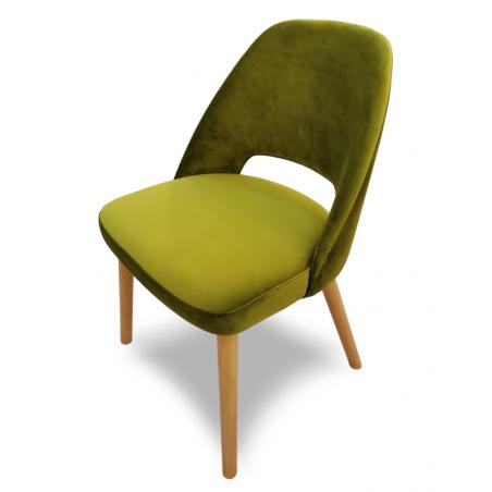 Scaune OL Sun I. scaun masiv pentru horeca