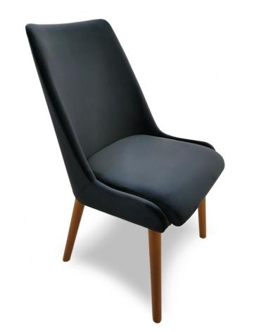 Scaun OL David scaun tapitat cu spatar inalt