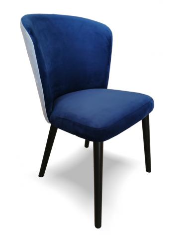 OL Ares scaun masiv pentru horeca