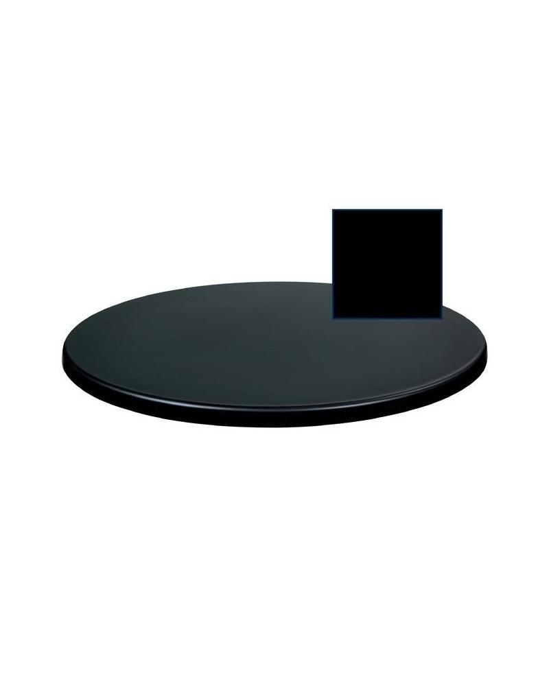 Blaturi pentru exterior TO Black blat de masa