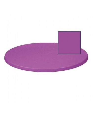 Blaturi pentru exterior TO Purple blat de masa