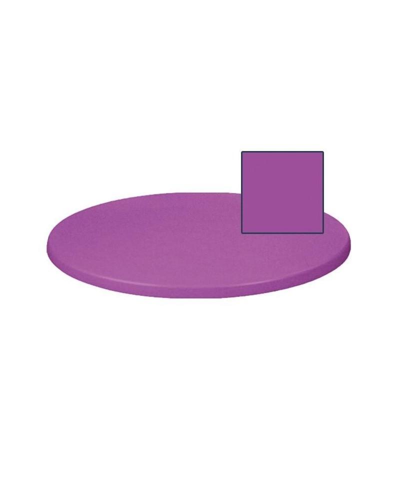 TO Purple blat de masa