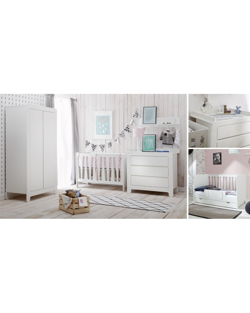 Camere bebelusi - Pentru cei mai mici PI Moon camera pentru nou-nascut
