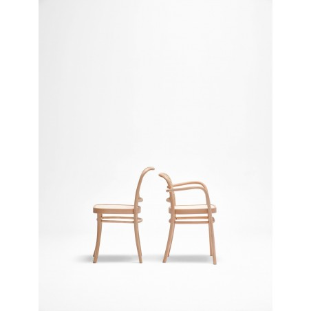 Scaun PG Benko I. Scaun din lemn tapitat de calitate