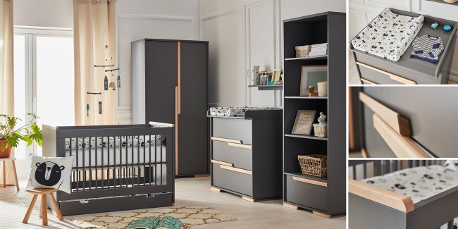 Camere bebelusi - Pentru cei mai mici PI Snap camera pentru nou-nascut
