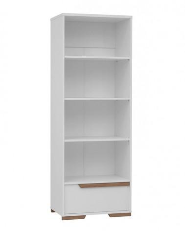 Acasa PI Snap biblioteca pentru copii, alb