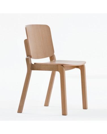 PG HIP I. Scaun din lemn de calitate