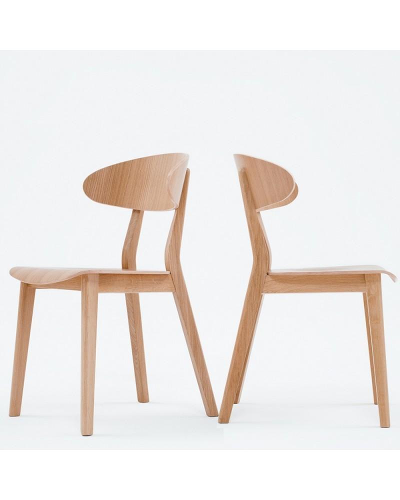 EG LOF I. Scaun din lemn de calitate