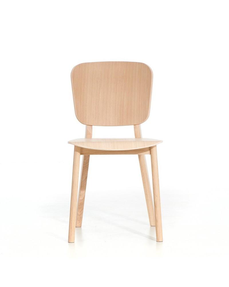 EG LOF IV. Scaun din lemn de calitate
