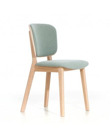 EG LOF IV. Scaun din lemn tapitat de calitate