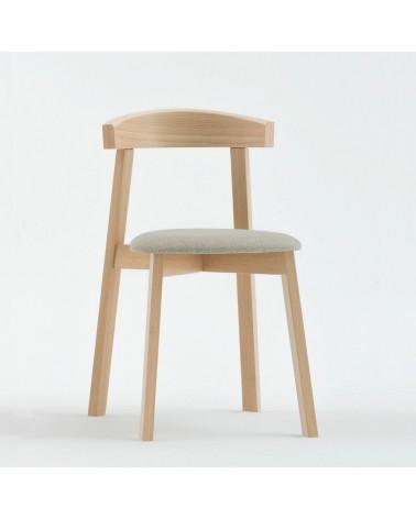 PG UXI Scaun din lemn de calitate