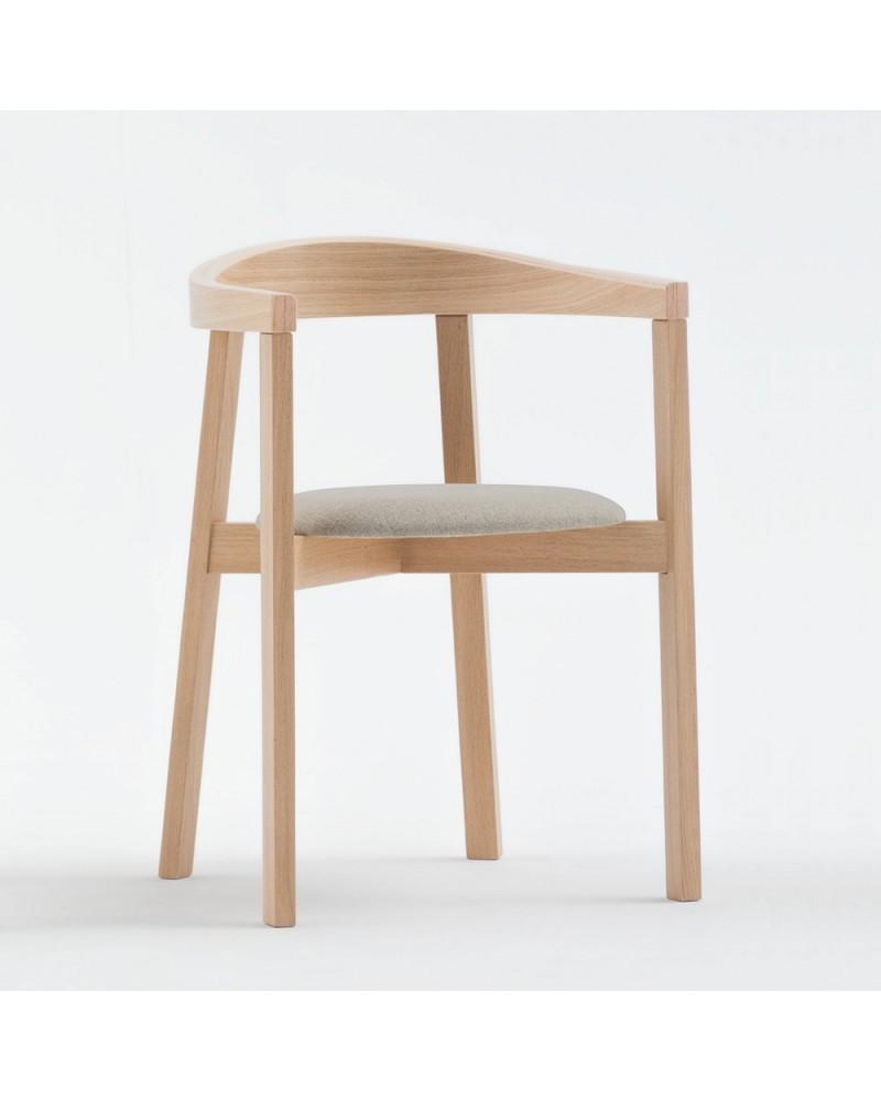 EG UXI II. Scaun din lemn de calitate