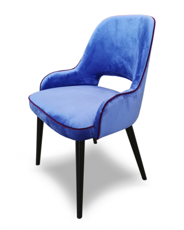Scaune OL Dona II. scaun masiv pentru horeca