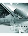 GE Opera Scaun pentru exterior de calitate