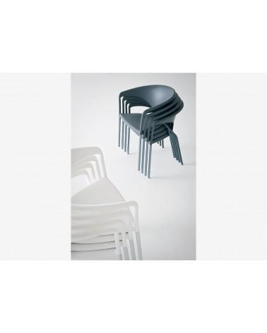 Scaune din plastic GE Terrasse Scaun pentru exterior de calitate