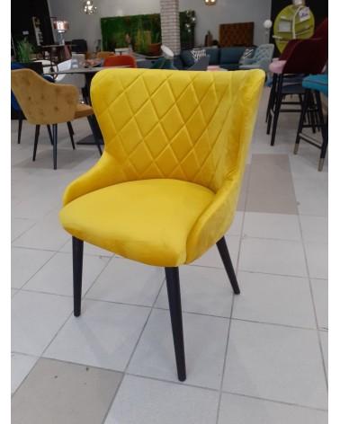 Scaune OL Helen scaun tapitat cu nasturi
