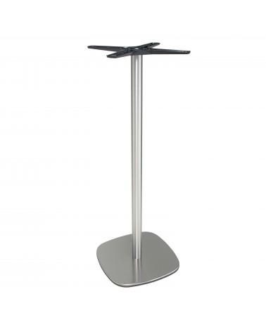 Picioare de mese centrale de bar PE 532 A Baza de masa pentru bar din inox