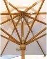 CO Palladio Standard, umbrela de soare