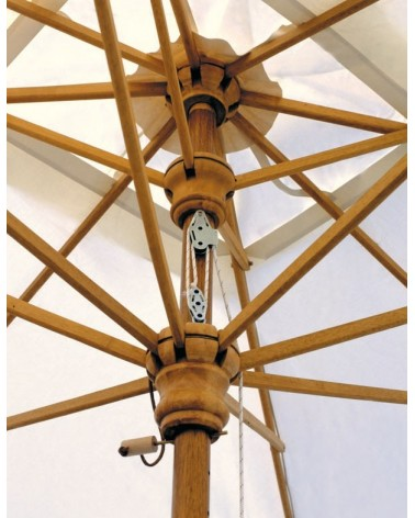 CO Palladio Telescopica, umbrela de soare