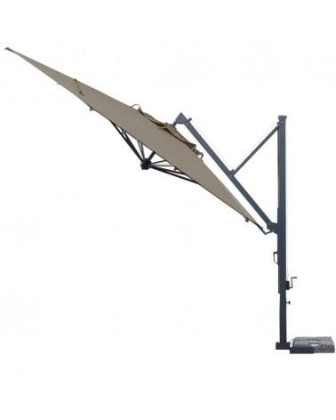 CO Galilleo Dark, umbrela de soare