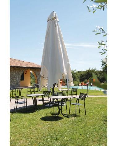 CO Capri umbrela de soare gigant