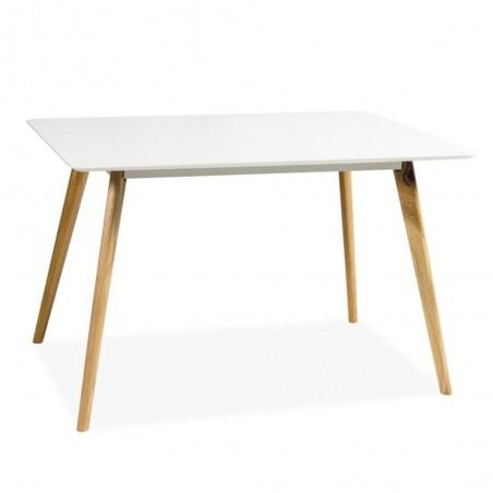 LA Milan 120, 140, 160, 180 cm masa pentru sufragerie