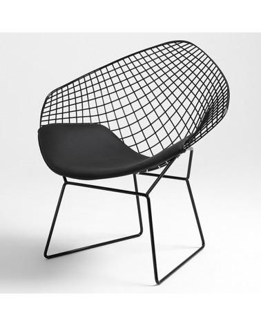 KH Diamnet scaun din metal